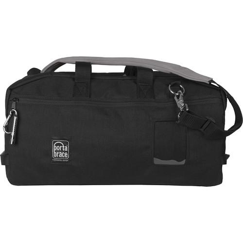 Porta Brace Cordura Carrying Run Bag for Grip Essentials (Black)