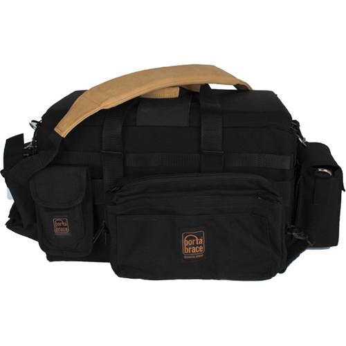 Porta Brace Grip Case with Removable Belt Pack System