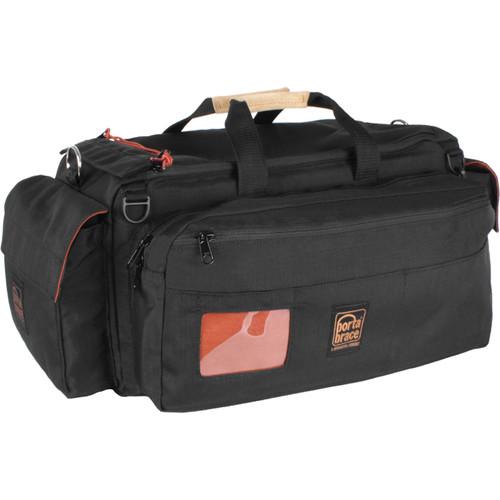 Porta Brace Grip Organizer Rigid-Frame Carrying Case (Large)