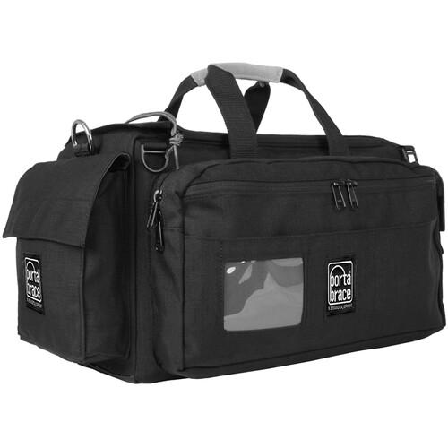 PortaBrace Grip Organizer Rigid-Frame Carrying Case (Medium)