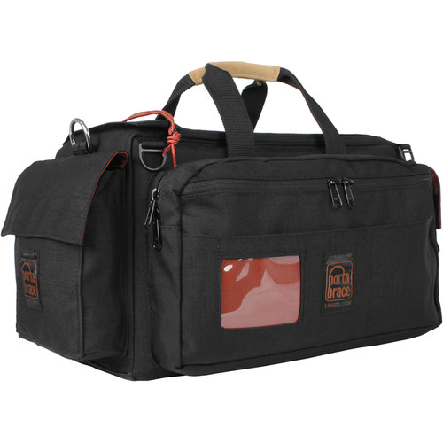 Porta Brace Grip Organizer Rigid-Frame Carrying Case (Medium)