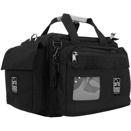 Porta Brace Grip Organizer Rigid-Frame Carrying Case (Small)