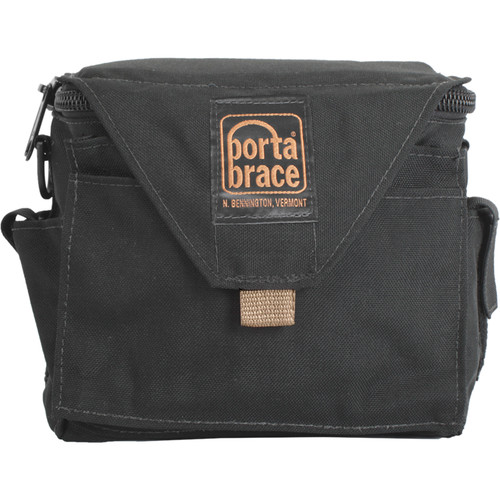 Porta Brace Soft Lightweight Belt Pouch (Medium)