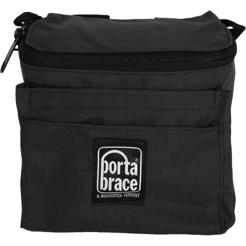 Porta Brace Soft Lightweight Belt Pouch (Small)