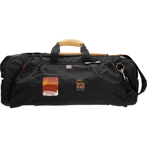 Porta Brace Cordura Run Bag for Grip Gear (Black)