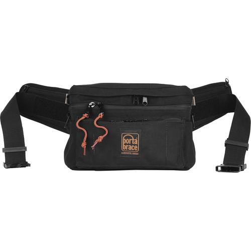 Porta Brace Waist Belt-Pack for Wireless Receiver