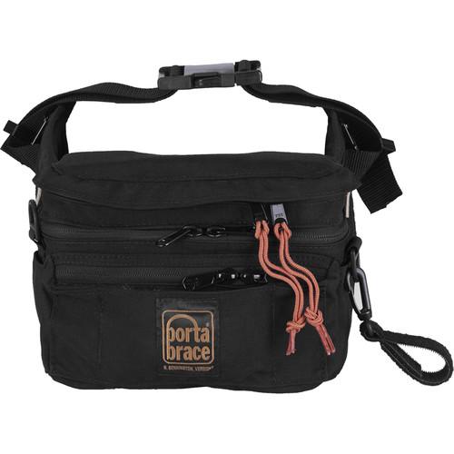 Porta Brace Hip Style Pack for Nikon Z7 Wireless Camera (Black)