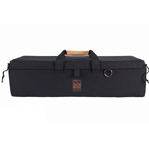 Porta Brace LB-800LL Lens Case with Rigid Frame