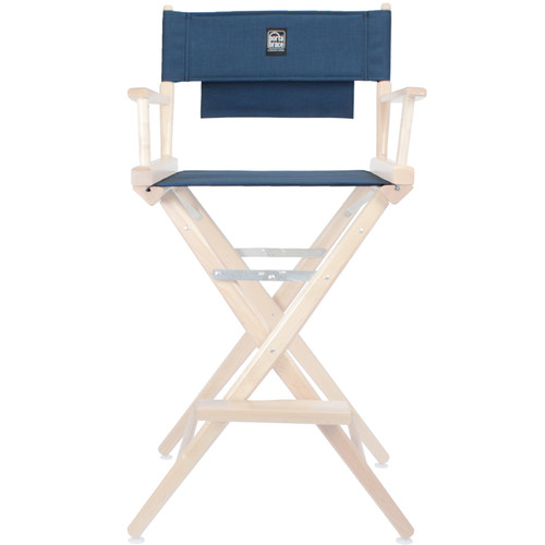 Porta Brace Chair Seat and Back Only (Blue)