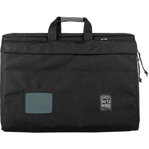 Porta Brace Carrying Case for 2 Nanlite MixPanel 150 Lights (Black)