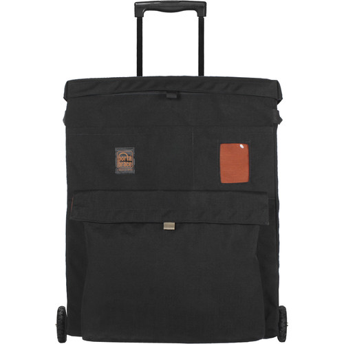 Porta Brace Light-Pack Case with Rigid Frame for Arri SkyPanel S30 (Black)