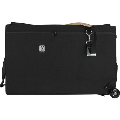 Porta Brace Light-Pack Case with Rigid Frame for Arri SkyPanel S60 (Black)