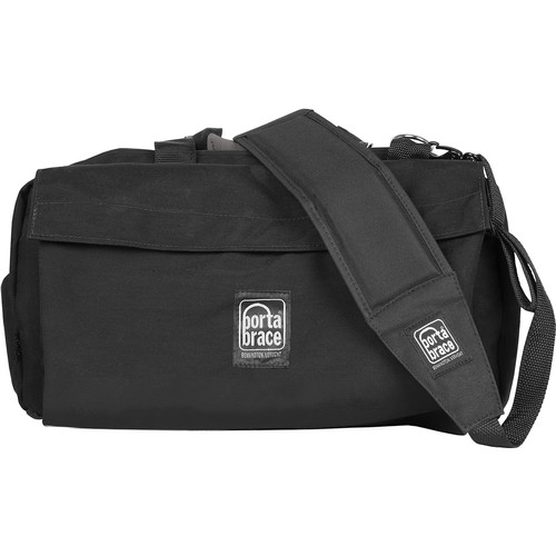 Porta Brace Genaray Spectrol Led kit Gear Bag (Black)