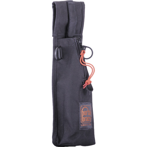 "Porta Brace Microphone Holster for Sennheiser Microphones (Blue, 10"")"