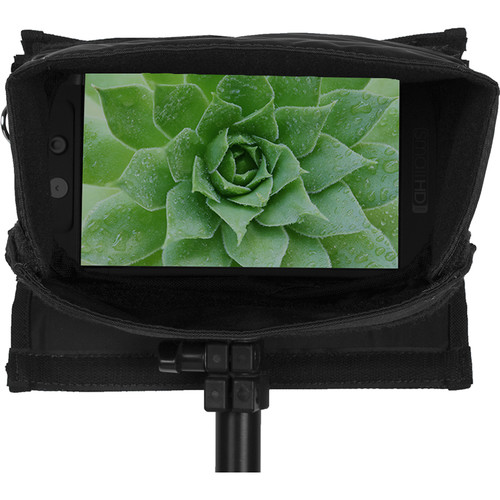Porta Brace MO-702 Protective Carrying Case for SmallHD 700 Series Monitors