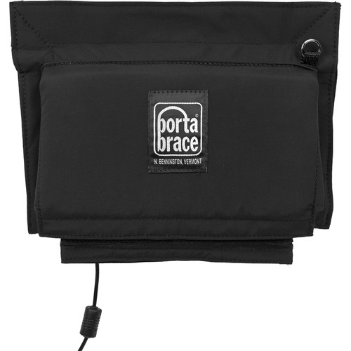 Porta Brace MO-ODYSSEYQ Rain and Dust Cover for Convergent Design Odyssey 7Q, 7Q+
