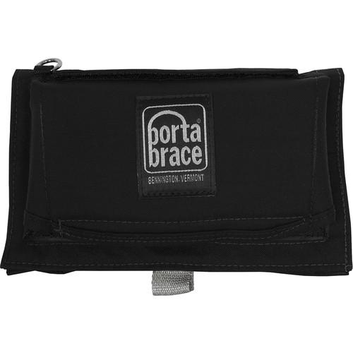 Porta Brace Custom-Fit Case and Sunshade for TVLogic VFM-055A Monitor