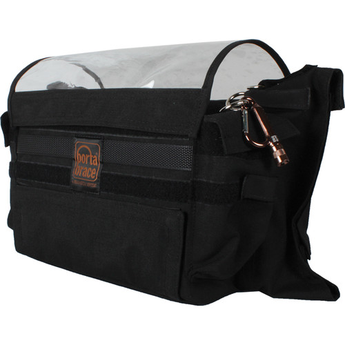 Porta Brace MXC-688SLX Custom-Fit Carrying Case for Sound Devices 688