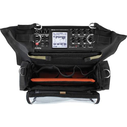 PortaBrace MXC-R88 Audio Mixer Combination Case for the Roland R-88 Recorder/Mixer