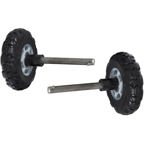 Porta Brace Off-Road Wheel and Axle (Set of 2)