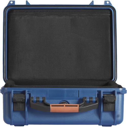 Porta Brace PB-2400GP Hard Case for GoPro Camera & Accessories (Black)