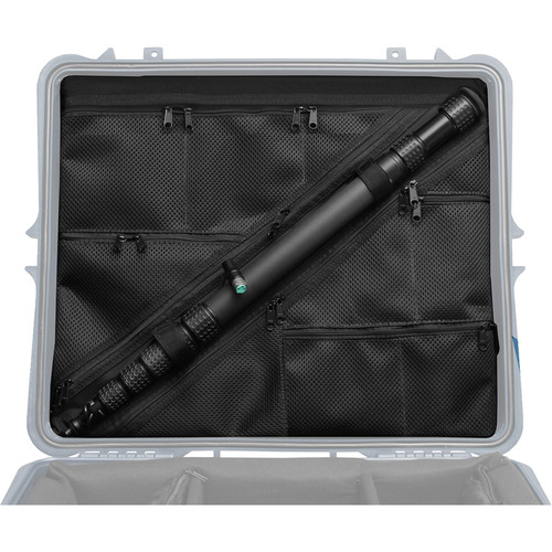Porta Brace Audio Lid Insert for PB-2750 Hard Case