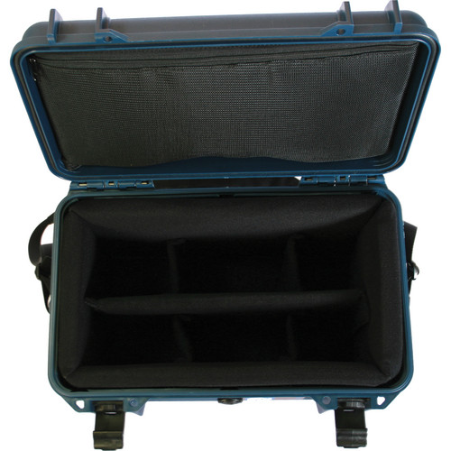 Porta Brace PB-4100DKO Divider Kit for Photography Hard Case (Blue)