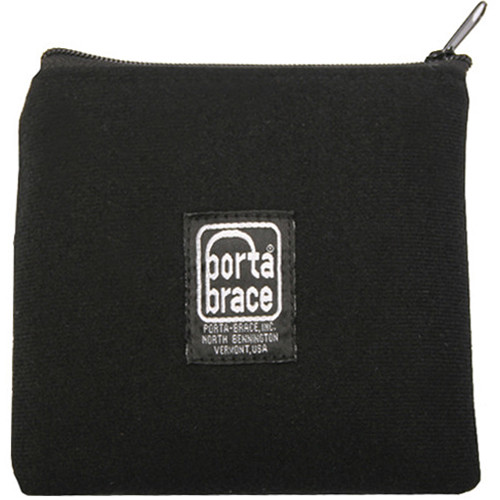 Porta Brace Padded Accessory Pouch for Lumix Flash (Black)