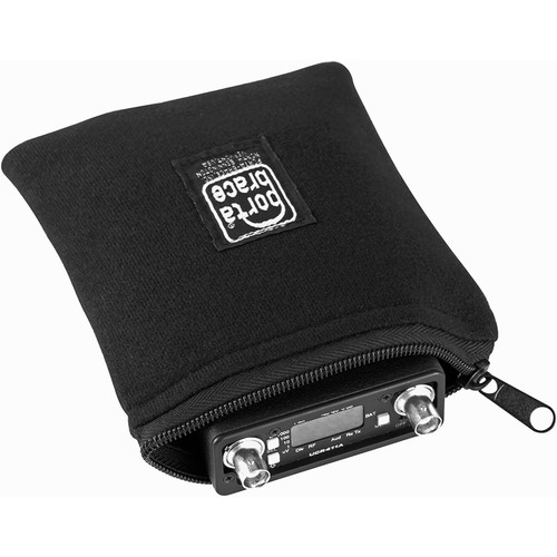 Porta Brace Soft Padded Universal Pouch for Select Transmitters