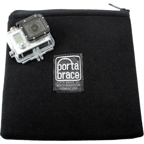 Porta Brace Pouch for GoPro HERO and Accessories