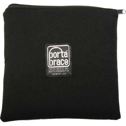 """Porta Brace Padded Pouch for 7.0 x 7.25"""" Pearstone Clapboard"""