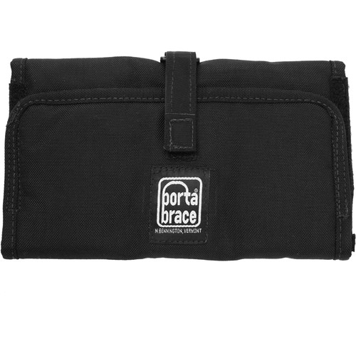 Porta Brace Small Case with Zippers for Cables and Connectors