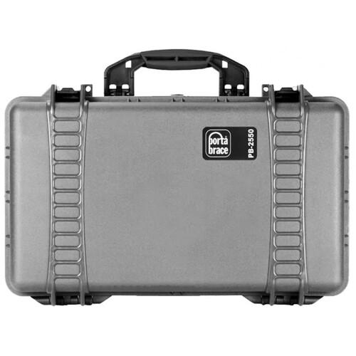 Porta Brace Wheeled Hard Case With Divider Kit For Black Magic Cinema Pocket Camera