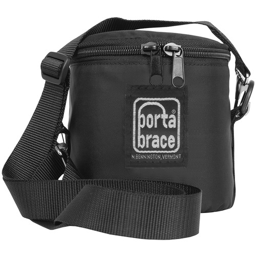 Porta Brace Padded Lens Cup for Pro Lenses (Medium)
