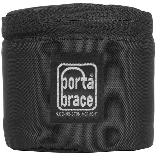 Porta Brace Padded Lens Cup for Pro Lenses (Small)