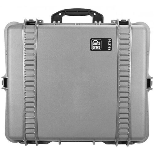 Porta Brace Wheeled Hard-Shell Shipping Case for Panasonic AG-UX180