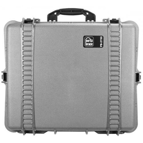 Porta Brace Wheeled Hard-Shell Shipping Case for Panasonic AG-UX90