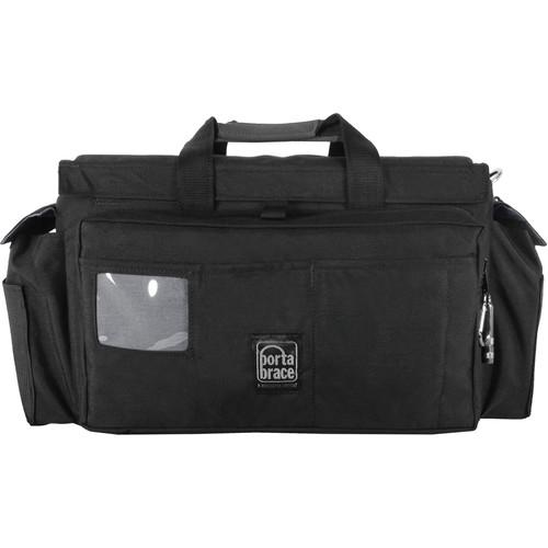 Porta Brace PC-333B+ Production Case (Black)