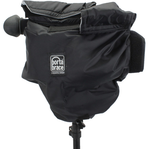 Porta Brace Polar Mitten Camera Case for Panasonic AG-AC90