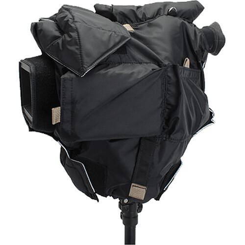 PortaBrace Polar Mitten Camera Case for Panasonic AG-CX350