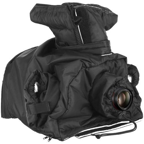 Porta Brace Winter Weather Cover for Canon C200 Camera