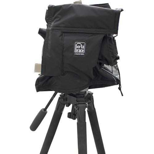Porta Brace Polar Bear Camera Cover for Sony PXW-FS5 Camera