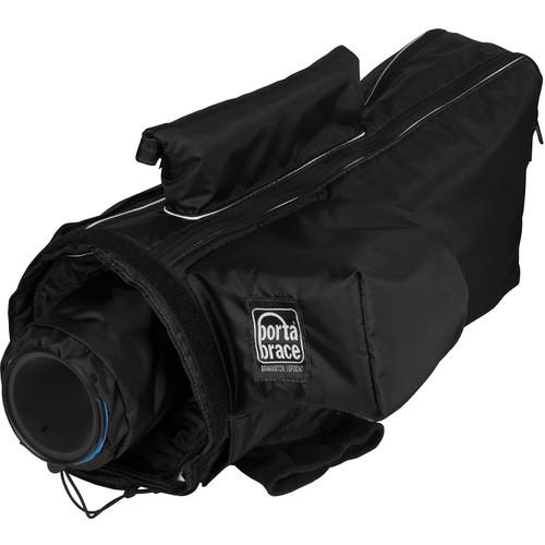 Porta Brace Polar Bear Camera Cover for Sony PXW-FS7 with XDCA and Battery