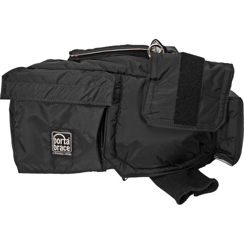 Porta Brace Polar Mitten Camera Case for JVC GY-HM600/HM650