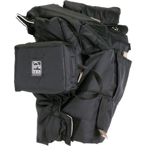 PortaBrace Polar Mitten Camera Case for Sony PMW-200