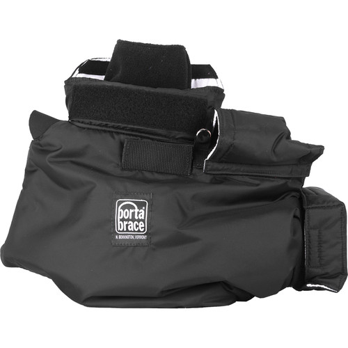 Porta Brace Polar Mitten Camera Case for Sony PMW-160