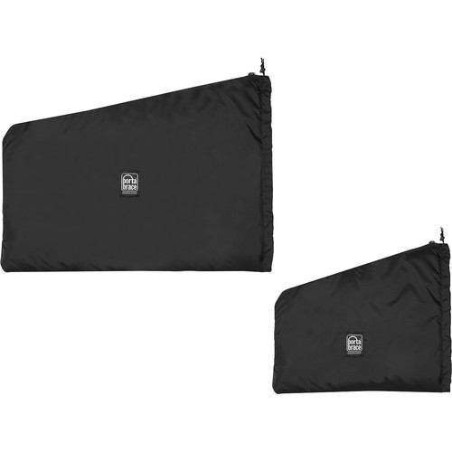 Porta Brace Padded Equipment Pouch Set (Large and XL)