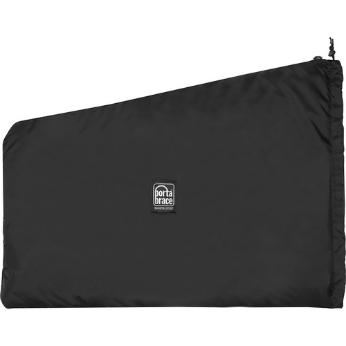 Porta Brace Padded Equipment Pouch with Zipper (XL)