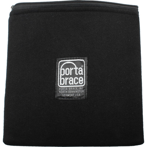 "Porta Brace Soft Padded Pouch for 5 to 5.7"" Monitors"