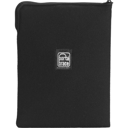 """Porta Brace Soft Padded Pouch for 7"""" Monitors"""